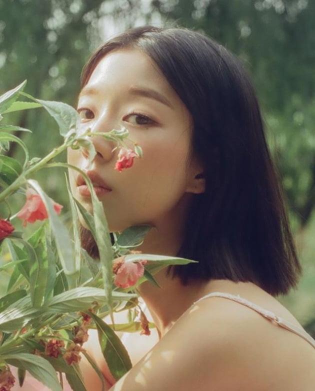배우 김선아 / 사진=김선아 인스타그램