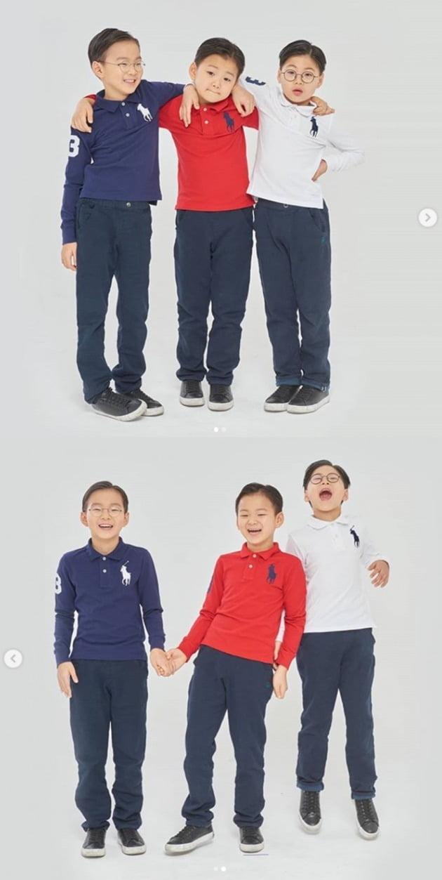 사진=송일국 인스타그램