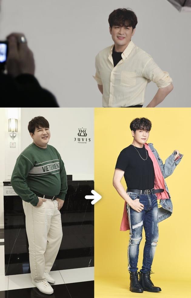 슈퍼주니어 멤버 신동 / 사진 = 쥬비스 제공
