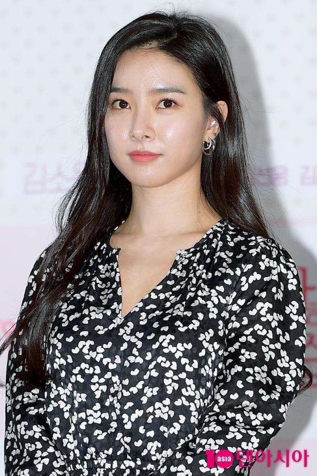 [TEN 포토]'사랑하고 있습니까' 김소은, '이기적인 미모'