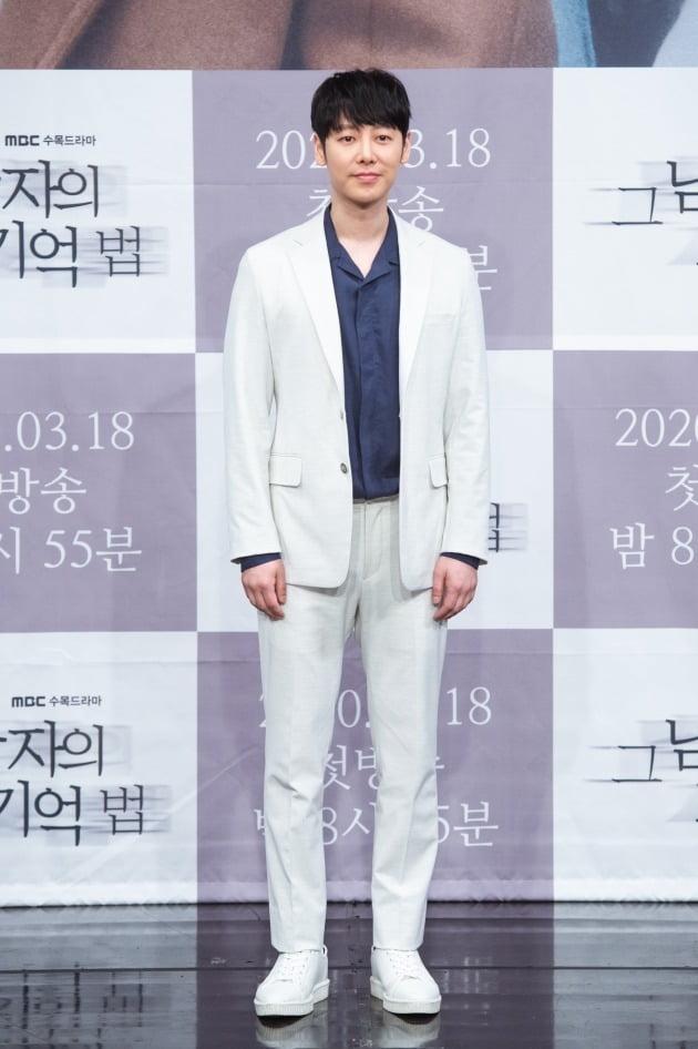 배우 김동욱./사진제공=MBC