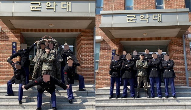 '미스터트롯' 김희재./ 사진=인스타그램