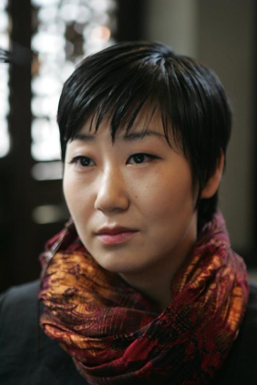 영화 '친절한 금자씨'의 라미란 / 사진제공=CJ엔터테인먼트