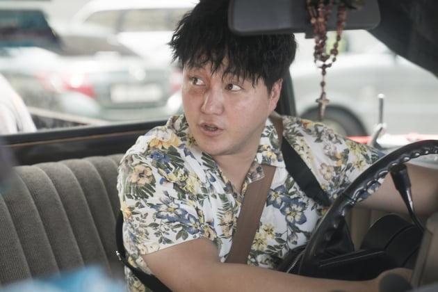 영화 '국제수사' 김대명  / 사진제공=쇼박스