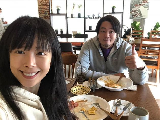 배우 신지수(왼쪽), 문지윤 / 사진=신지수 인스타그램