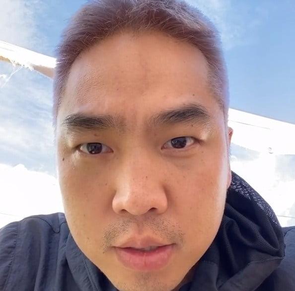 후니훈 / 사진 = 후니훈 인스타그램