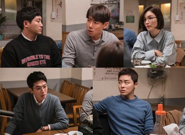 '슬기로운 의사생활' 2회 / 사진 = tvN 제공