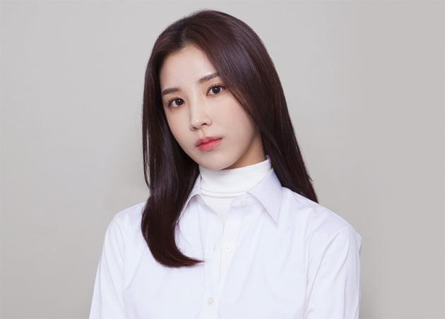 배우 강다은./ 사진제공=써브라임 아티스트 에이전시