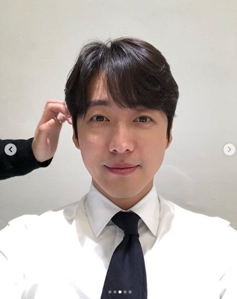 배우 남궁민 / 사진 = 남궁민 인스타그램
