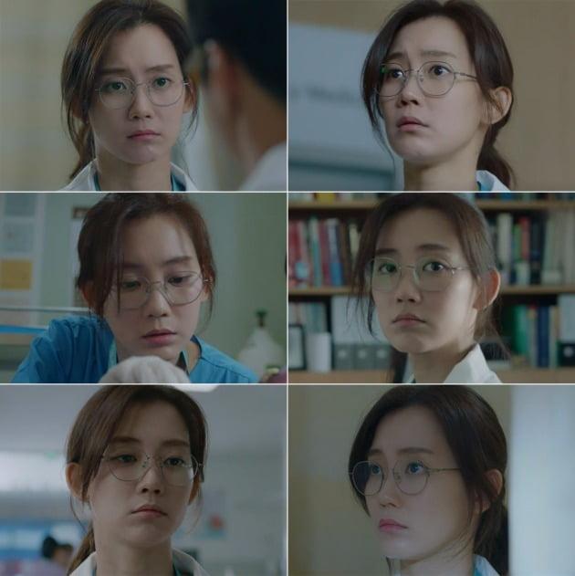 '슬기로운 의사생활' 신현빈 / 사진=tvN 방송 캡처