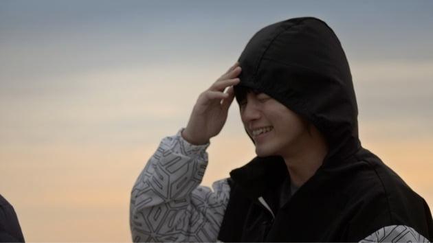 '트래블러-아르헨티나' 옹성우 / 사진제공=JTBC