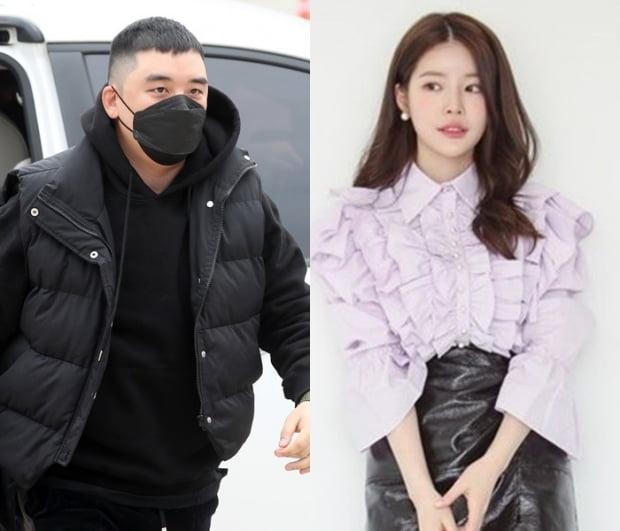 빅뱅 전 멤버 승리(왼쪽), 유혜원 / 사진=텐아시아DB, 샛별당엔터테인먼트