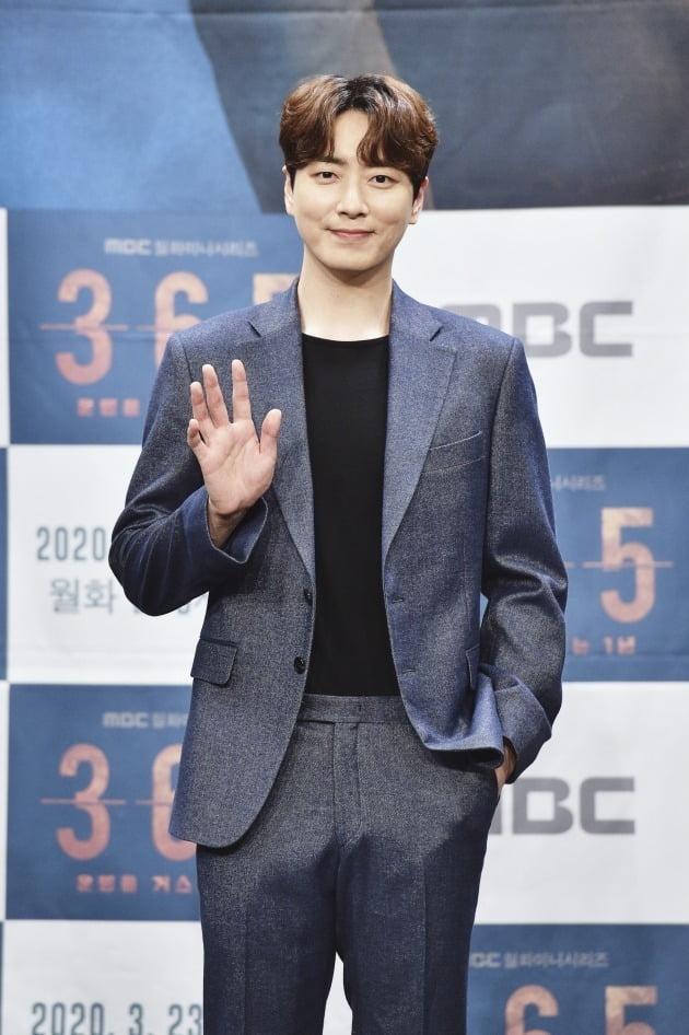 배우 이준혁./사진제공=MBC