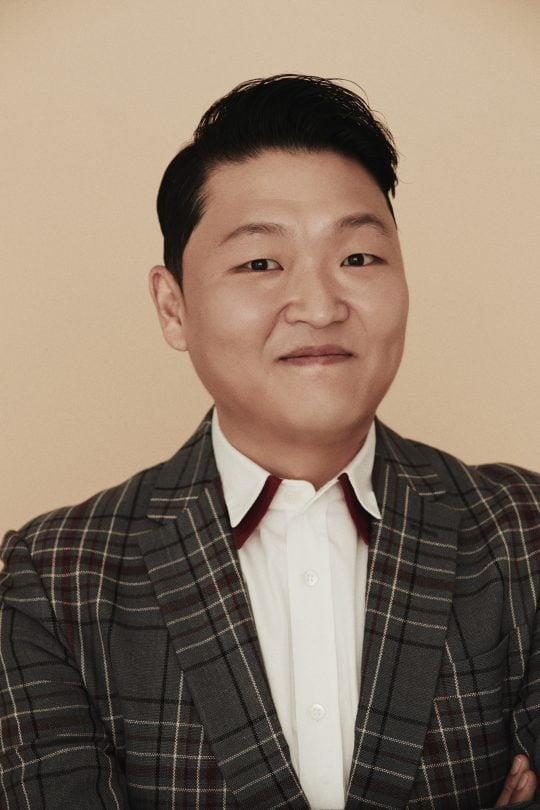 가수 싸이 / 사진제공=피네이션