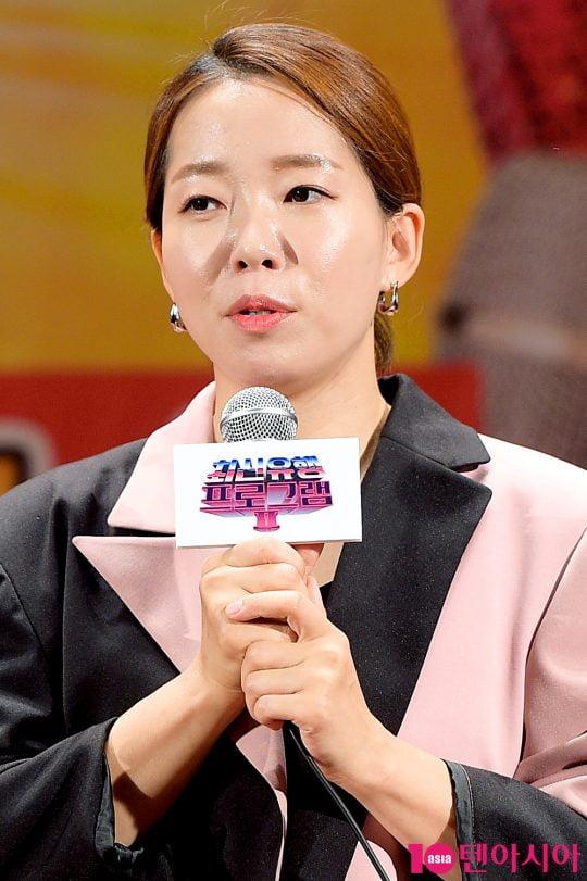 배우 정이랑./ 사진=텐아시아DB