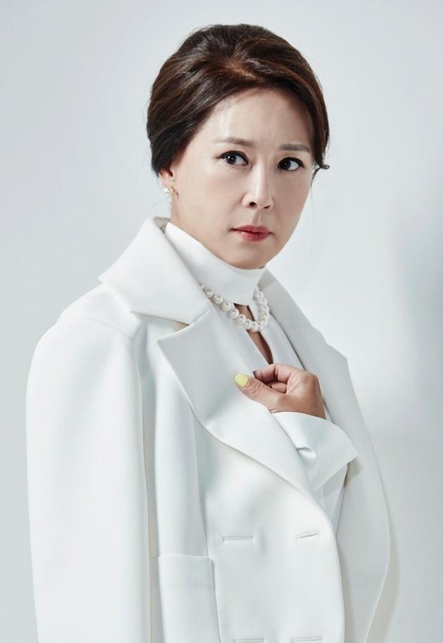 배우 차화연./ 사진제공=후너스 엔터테인먼트
