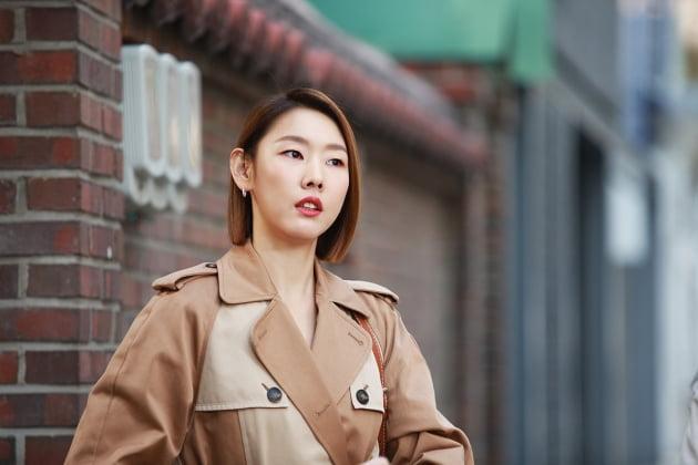 '연애의 참견3' '한혜진./ 사진제공=KBS JOY