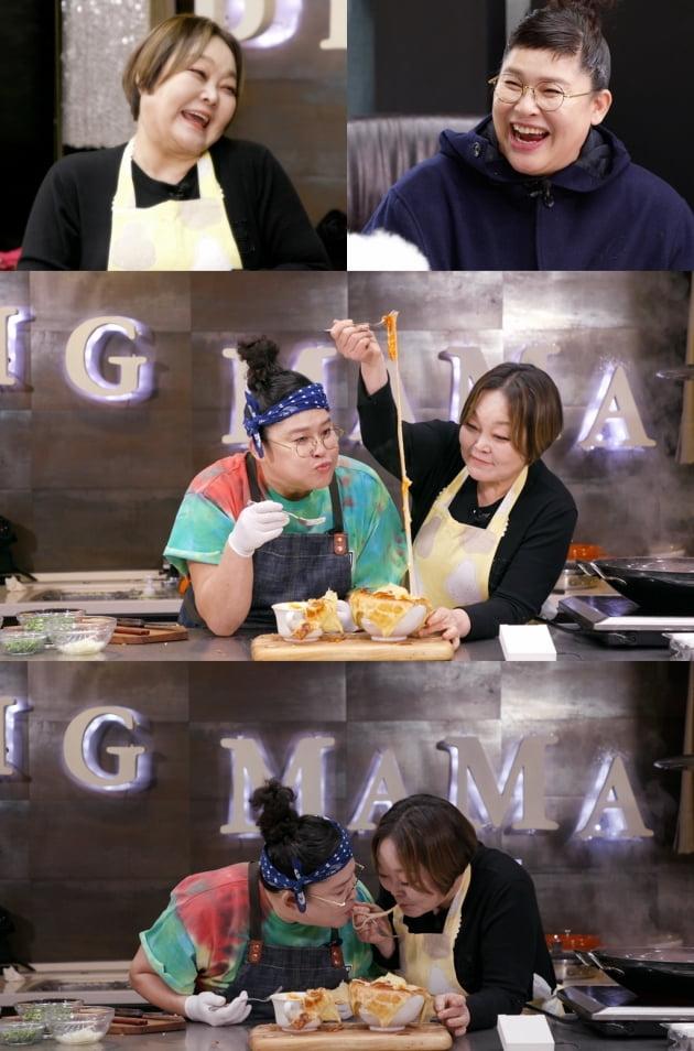 '편스토랑' 이영자 이혜정 / 사진 = KBS 제공