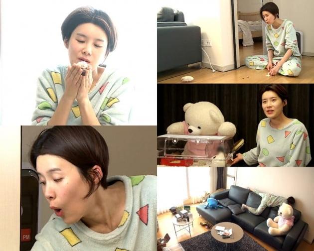 '나 혼자 산다' 장도연 / 사진 = MBC 제공