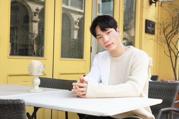 김바다는 '본 대로 말하라'에 특별 출연한 배우 음문석이 '그놈'일 줄 몰랐다고 털어놓았다. /사진제공=사진제공=빅픽처엔터테인먼트