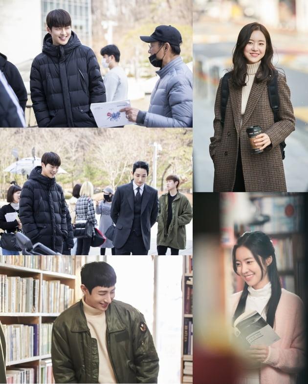 드라마 '본 어게인' 스틸컷/ 사진제공=KBS2
