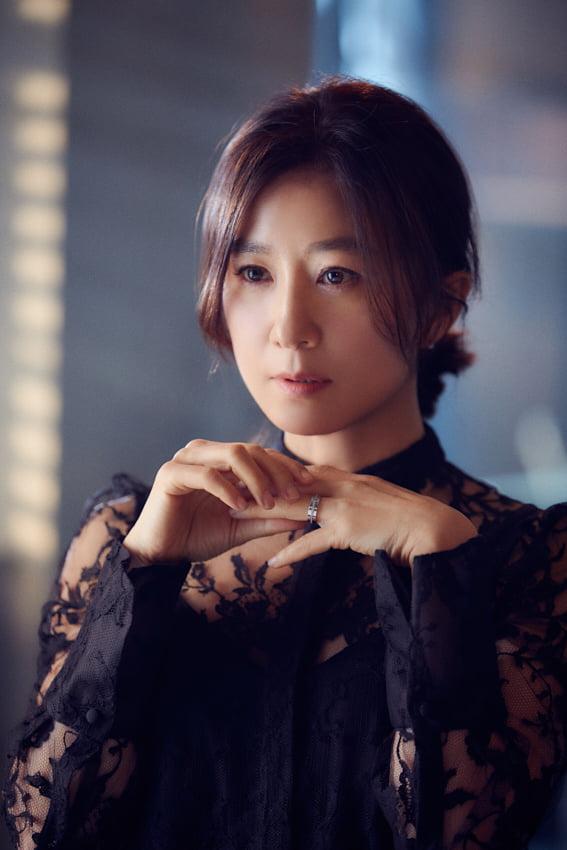 배우 김희애/ 사진=YG엔터테인먼트 제공