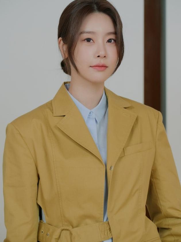 배우 박소진./ 사진제공=눈컴퍼니