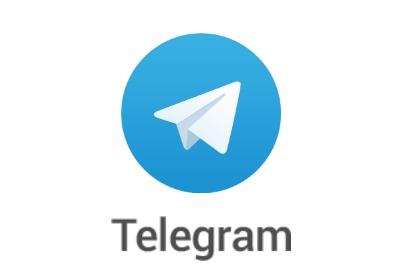 텔레그램 로고./ 사진제공=텔레그램