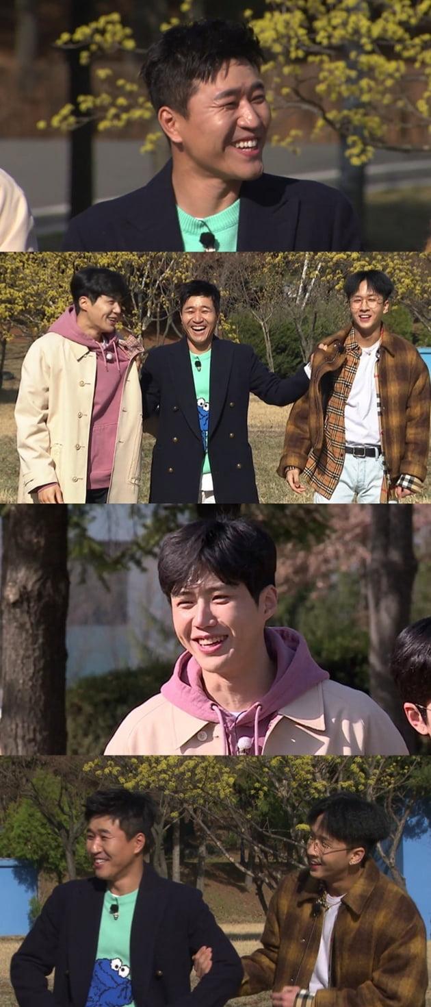 '1박 2일 시즌4' 예고/ 사진제공=KBS2