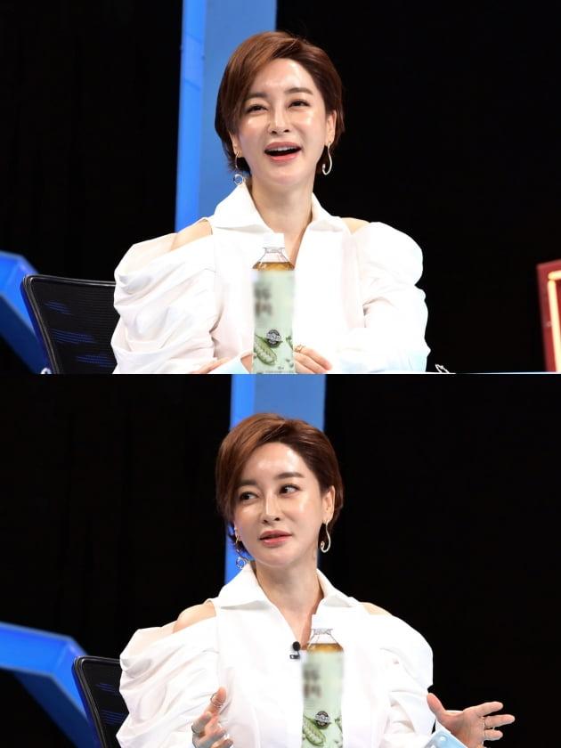'너는 내 운명'에 출연한 배우 김혜은/ 사진제공=SBS