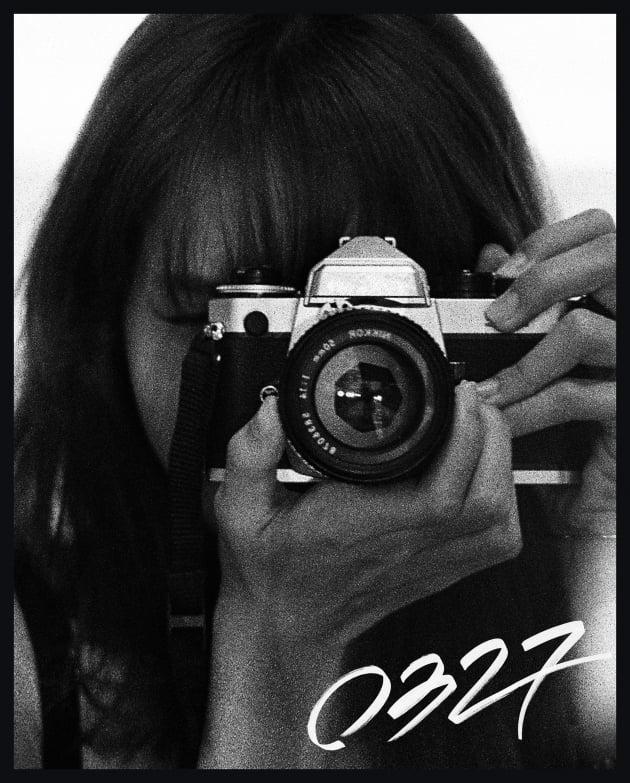 그룹 블랙핑크 리사의 개인 포토북 '[0327] 리미티드 에디션' / 사진제공=YG엔터테인먼트