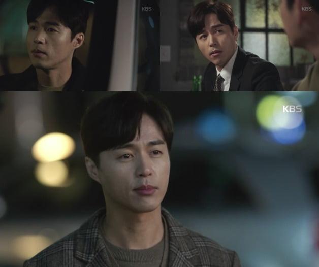 '사풀인풀' 속 배우 오민석/ 사진제공=KBS2