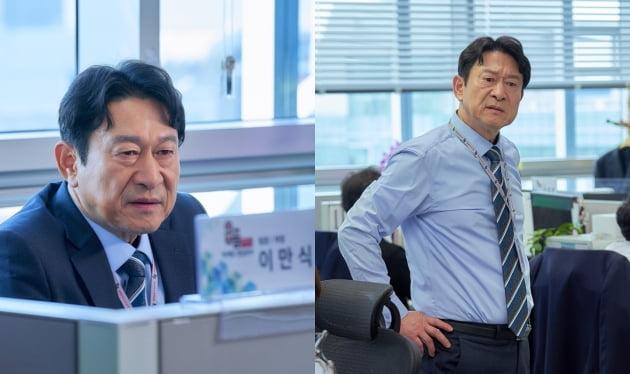 '꼰대인턴' 김응수./ 사진제공=MBC