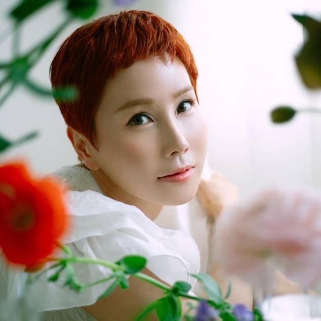 가수 박혜경./ 사진=인스타그램