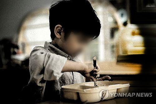 """급식 못먹는 아이에게 끼니당 4천500원만 지원…""""인상 필요"""""""