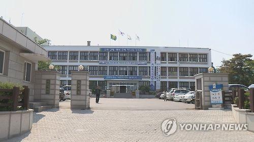 """속초시 """"민원인 폭언·폭행서 공무원 보호""""…조례 제정 착수"""