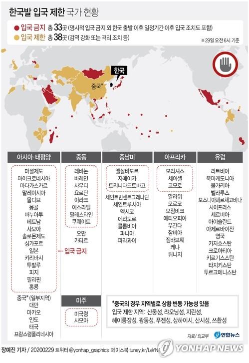 코로나 해외여행 취소 '대란'…위약금 분쟁 3배로