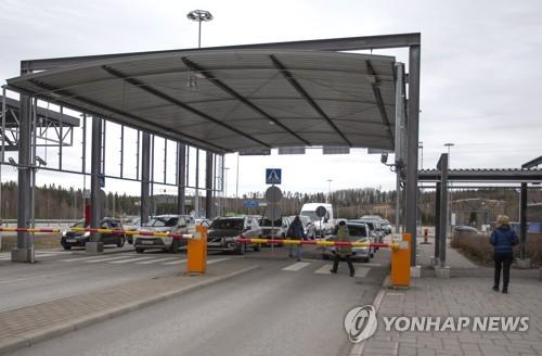 핀란드도 코로나19에 국경 통제…덴마크는 상점 닫아