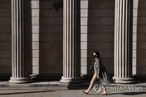 """영란은행 기준금리 0.1% 유지…""""필요시 자산매입 확대"""""""