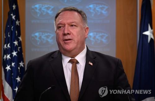 북미, 원론적 수준서 대화의 뜻 확인…제재 입장차도 재확인
