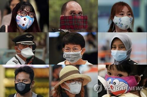 현금주는 홍콩·세금깎는 대만…전세계 코로나 대응에 53조 쓴다