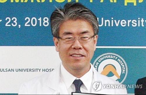 """울산대병원 """"코로나 증상별로 대학병원·시립노인병원서 관리"""""""
