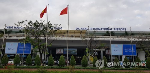 하늘길 끊긴 베트남 다낭 교민, 전세기 마련해 귀국 추진(종합)
