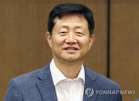 김신 SK증권 대표이사 재선임안 주총서 통과