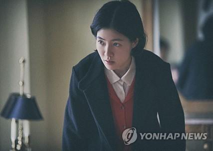 """日 최우수여우주연상 심은경 """"실감 안나…마음 다스리는 중"""""""