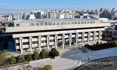 [재산공개] 박남춘 인천시장 26억원…고위직 평균 8억4천만원
