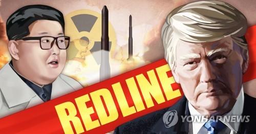 트럼프, 김정은에 또 친서외교…코로나19 고리로 유화 손짓