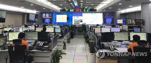 전남소방, 119 상황실 폐쇄 대비 대응 체계 강화