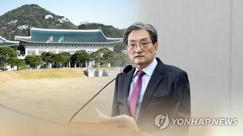 """청와대 """"노영민, '수도권 2채중 1채' 처분 권고대상 해당 안돼"""""""