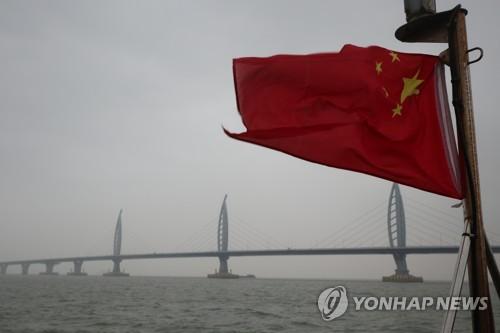시진핑의 '웨강아오 대만구' 프로젝트, 코로나19에 새 장애물